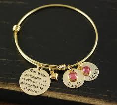 child bangle bracelet images Love between a mother and child gold tone bangle bracelet at sweet jpg