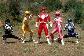 confused about the new power rangers movie here u0027s a handy primer