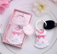 baby shower keychain favors 100pcss baby clothes keychain party favors baby shower gifts