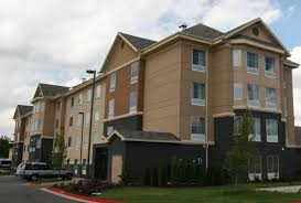 1 Bedroom Apartments Fayetteville Ar Hotel Homewood Fayetteville Ar Booking Com