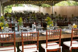 backyard wedding rentals outdoor furniture design and ideas