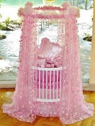 peaceful design canopy crib bedding sets round baby crib bedding