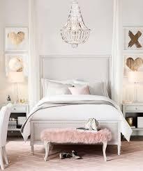 chambre baroque fille decoration chambre baroque exemple deco chambre adulte idee