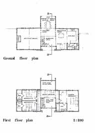 Barn Conversion Floor Plans Barn Conversion High Easter Essex Ian Abrams Architect