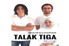 film layar lebar indonesia 2016 nonton dan download talak tiga 2016 film subtitle indonesia lk21