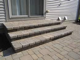 Patio Paver Contractors Brick Patio Pavers Luxury Patio Design New Pavers Steps Brick