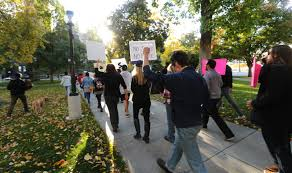 groups rally for policing reforms in shooting u0027s aftermath ksl com