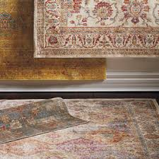 How Big Is A 3x5 Rug Luxury Indoor Area Rugs Traditional Area Rugs Frontgate