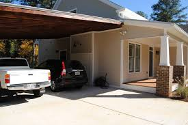 attached carport 215 chapman place jw york homes athens custom home builder