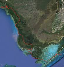 Florida Everglades Map by Shakedown Kayak Expedition Through The Florida Everglades