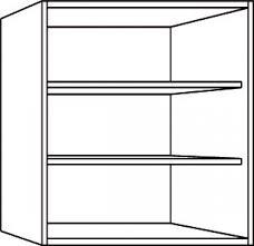cuisine teissa prix élément haut blanc h totale 68 4 cm profondeur 32 cm largeur 80 cm