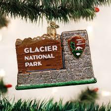 national park old world christmas ornament