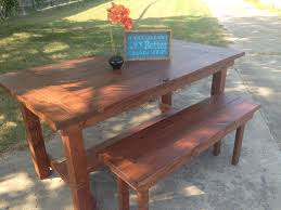 i love farmhouse u2013 check out our farmhouse rehab tables benches