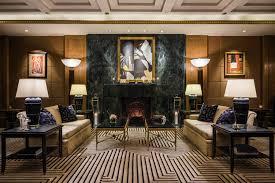 Chambre Theme New York by Sofitel New York The Hotel