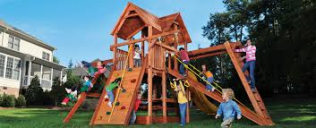 we offer playground equipment and service all of southern
