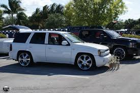 2002 chevrolet trailblazer information and photos zombiedrive
