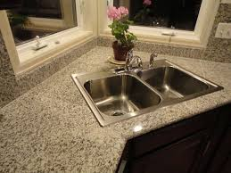 Countertops For Kitchen by White Tiger Granite Granite Tile Countertop For Kitchen