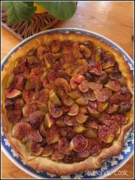 cuisine de provence fig and lunch with cuisine de provence