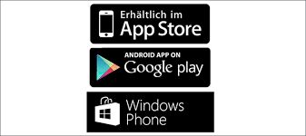android app store der apple app store play store und windows phone store