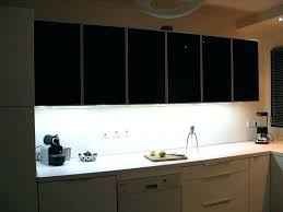 bande led cuisine ruban led cuisine led ruban decoratif downlight eclairage led
