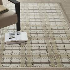 Plaid Area Rug Exciting Plaid Area Rugs Rugs Design 2018