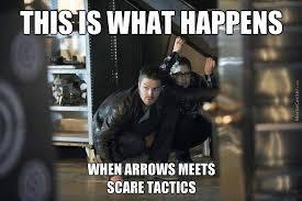 Arrow Memes - my first arrow meme by jeromepownall meme center