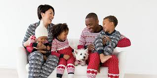 15 matching family pajamas pajamas sets