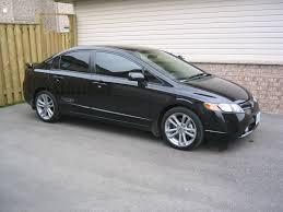 black honda civic awesome black honda has ccfaefceeddcfb on cars design ideas with