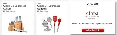 target high value giada de laurentiis stacks u0026 deals