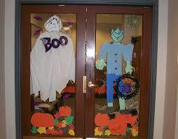 MOVE mittee Announces Halloween Door Decorating Contest Winners