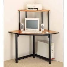 Computer Desk Small Corner Compact Corner Computer Desk Bmpath Furniture