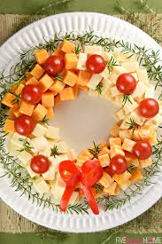 christmas themed appetizer learntoride co
