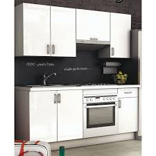 meubles de cuisine blanc meuble blanc de cuisine cuisine en l cbel cuisines