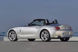 bmw z4 2008 2008 bmw z4 overview cars com
