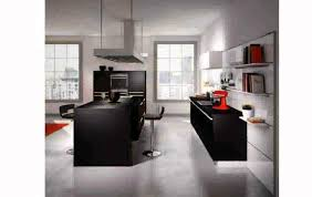 deco salon et cuisine ouverte idee deco cuisine ouverte