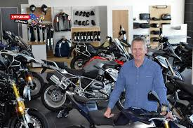 bmw showroom bikebiz now an official bmw motorrad dealer