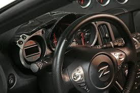 Nissan Z370 Interior Senner Tuning Releases Second Stage For Its Nissan 370z Conversion