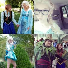 frozen halloween costumes for women popsugar love uk