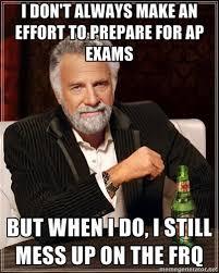 Personal Meme - ap stats memes