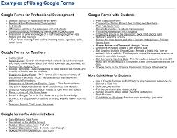 69 best google forms for everything images on pinterest