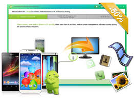 recover from android android data recovery recover data from android phone and tablet
