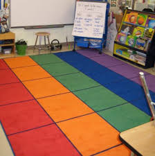 Kids Classroom Rugs This Beautiful And Bright Seating Class Rug And Many Other Styles