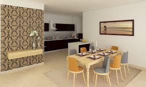 Purple Dining Room Livspace Com