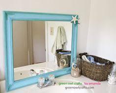 Beachy Bathroom Mirrors 27 Amazing Themed Bathroom Mirrors Eyagci