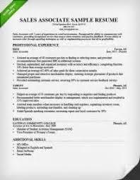 Supermarket Resume Sample by Supermarket Sample Resume