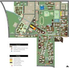 Map Of Long Beach California Explore California State University Long Beach