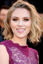 celebrity hairstyles celebrity short hairstyles for thick hair