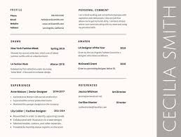 Type Of Font For Resume The Ultimate Guide To Font Pairing