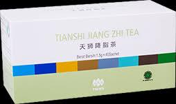 Teh Tiens teh detox untuk meninggikan badan jiang zhi tea tiens peninggi