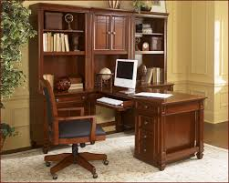 Home Office Desks Wood Home Office Furniture Sets In Various Style Office Furniture